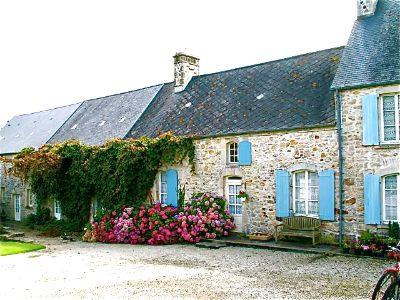 maison Cherbourg